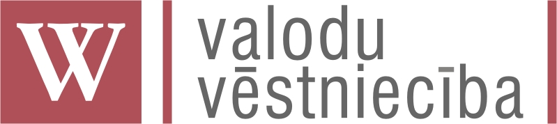 Valodu Vestnieciba Logo